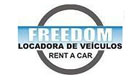 freedom rent a car
